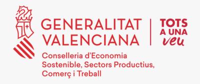 Conselleria de economía sostenible - Generalitat Valenciana