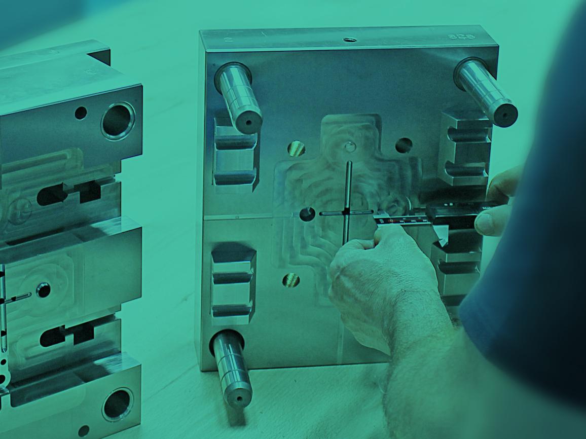 Fabricantes de Moldes por Inyección de Plásticos