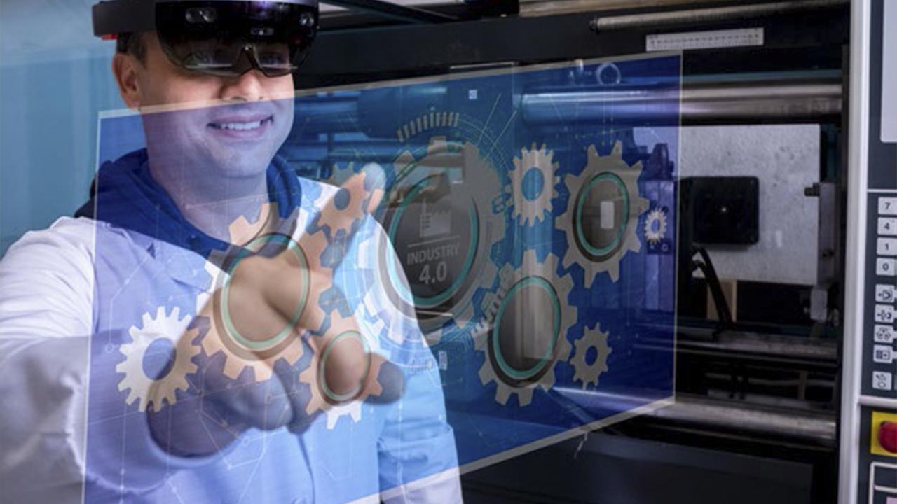 TALLER 4.0: VICEDO MARTI colabora  en el desarrollo del demostrador de AIJU