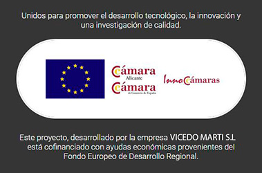 Proyecto - Cámara Alicante