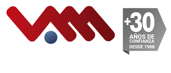Logo Vicedo Martí mas de 30 años de confianza