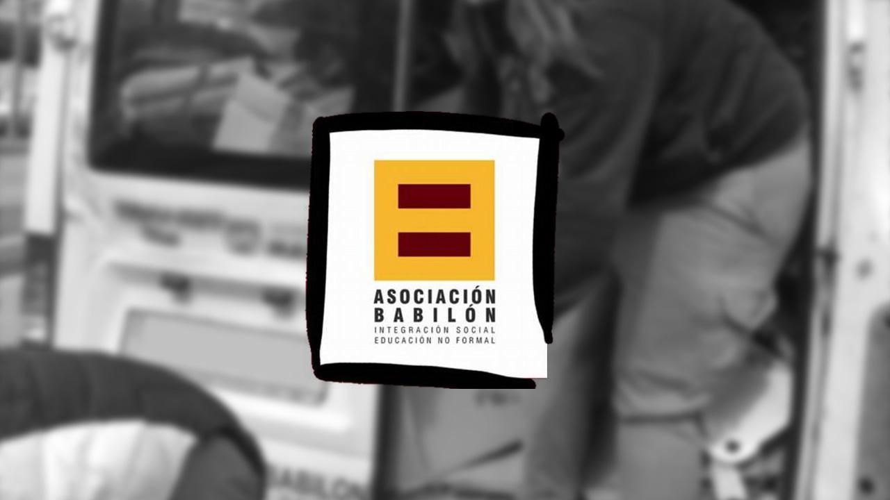 """VICEDO MARTI colabora con la """"Asociación Babilón"""" en su proyecto de reciclaje"""